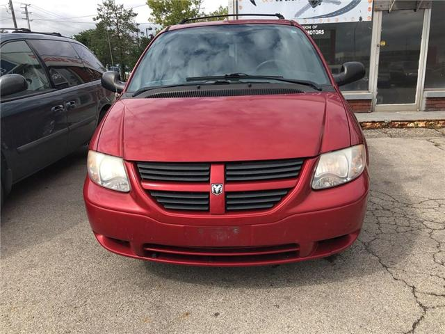 2005 Dodge Caravan Base (Stk: 18-3593B) in Hamilton - Image 2 of 13