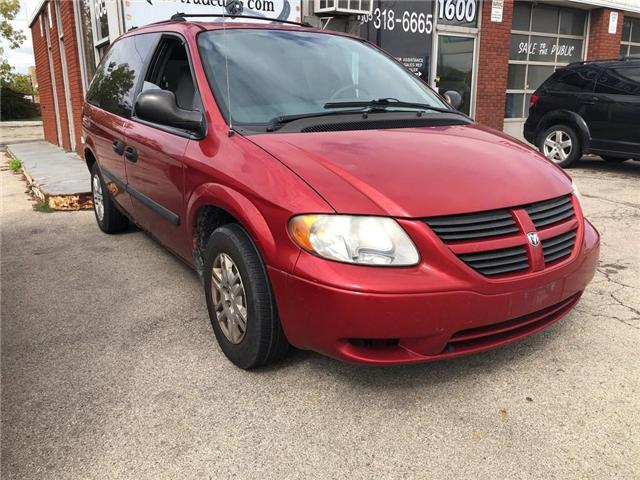 2005 Dodge Caravan Base (Stk: 18-3593B) in Hamilton - Image 3 of 13