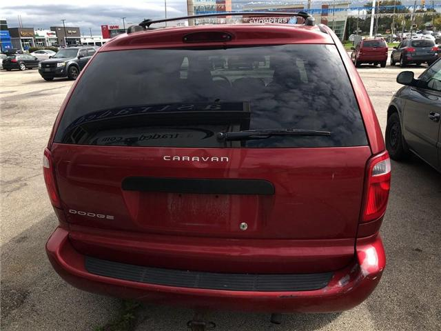 2005 Dodge Caravan Base (Stk: 18-3593B) in Hamilton - Image 5 of 13