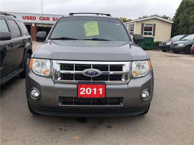 2011 Ford Escape XLT Automatic (Stk: 18-7041C) in Hamilton - Image 2 of 15