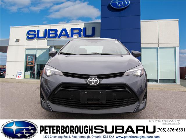 2017 Toyota Corolla LE (Stk: S3608A) in Peterborough - Image 2 of 19