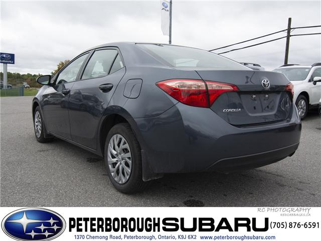 2017 Toyota Corolla LE (Stk: S3608A) in Peterborough - Image 6 of 19