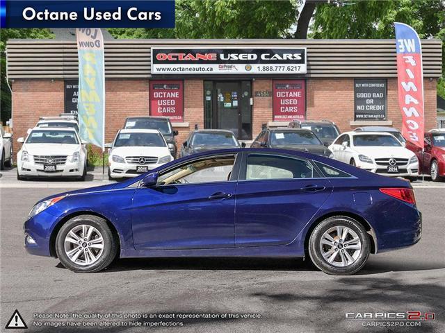 2011 Hyundai Sonata GLS (Stk: ) in Scarborough - Image 2 of 18