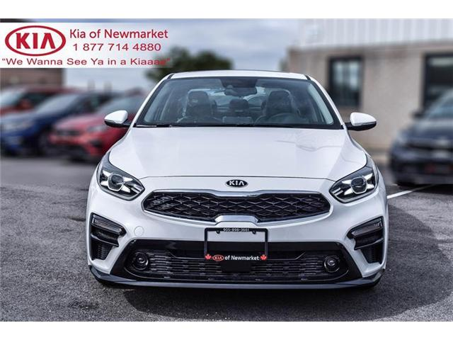 2019 Kia Forte Sedan EX Limited (Stk: 190130) in Newmarket - Image 2 of 18