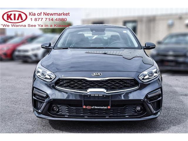 2019 Kia Forte Sedan EX+ (Stk: 190141) in Newmarket - Image 2 of 18
