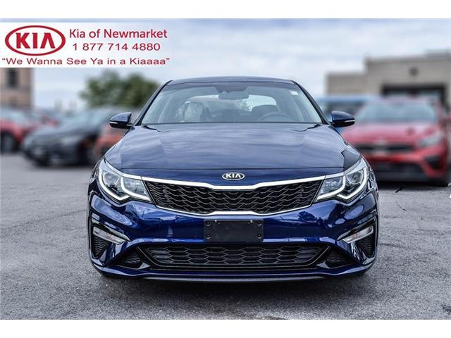 2019 Kia Optima LX+ (Stk: 190151) in Newmarket - Image 2 of 19