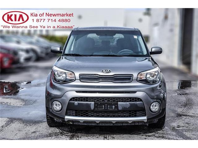 2017 Kia Soul EX (Stk: 170423) in Newmarket - Image 2 of 20