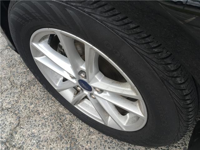 2016 Ford Focus SE (Stk: 16-64994) in Georgetown - Image 10 of 23