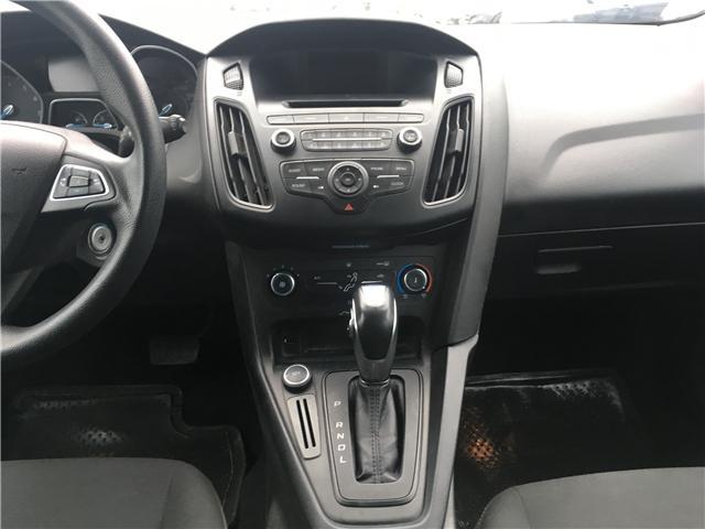 2016 Ford Focus SE (Stk: 16-64994) in Georgetown - Image 17 of 23