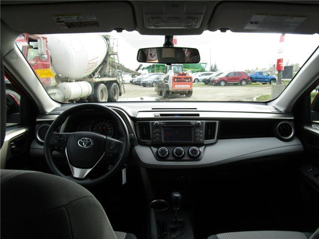 2013 Toyota RAV4 LE (Stk: 1892521 ) in Moose Jaw - Image 9 of 23