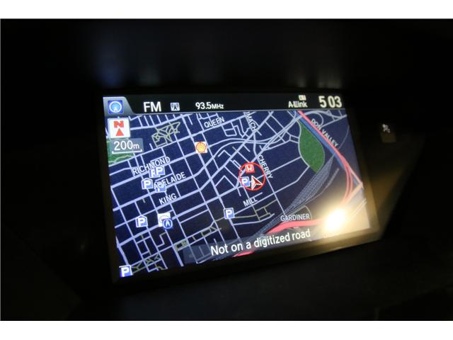 2016 Acura MDX Navigation Package (Stk: M11825A) in Toronto - Image 17 of 30
