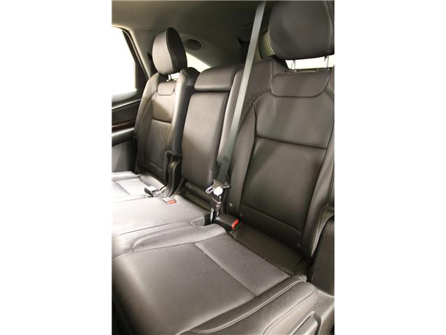 2016 Acura MDX Navigation Package (Stk: M11825A) in Toronto - Image 24 of 30