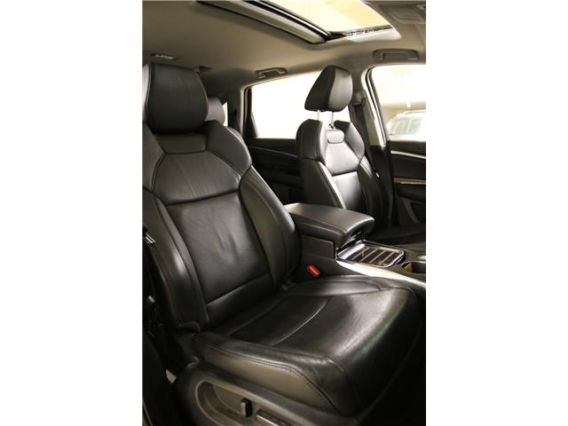 2016 Acura MDX Navigation Package (Stk: M11825A) in Toronto - Image 23 of 30
