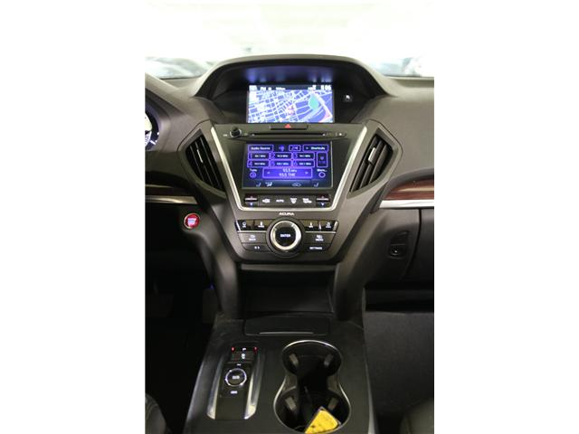 2016 Acura MDX Navigation Package (Stk: M11825A) in Toronto - Image 27 of 30