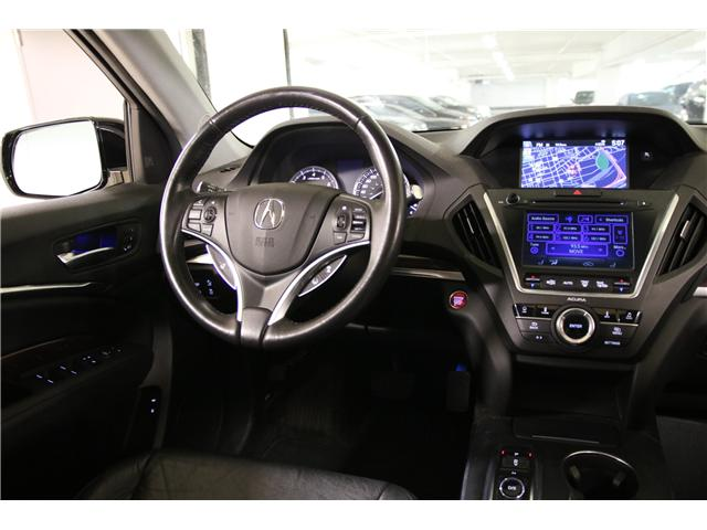 2016 Acura MDX Navigation Package (Stk: M11825A) in Toronto - Image 28 of 30