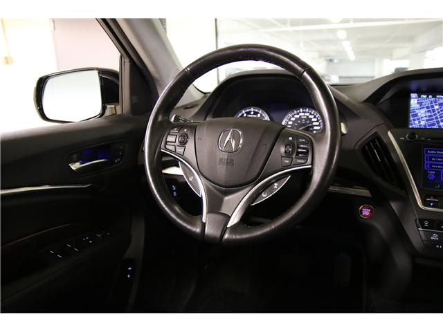 2016 Acura MDX Navigation Package (Stk: M11825A) in Toronto - Image 29 of 30