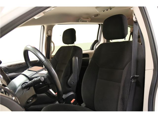 2014 Dodge Grand Caravan SE/SXT (Stk: V181394A) in Toronto - Image 10 of 29