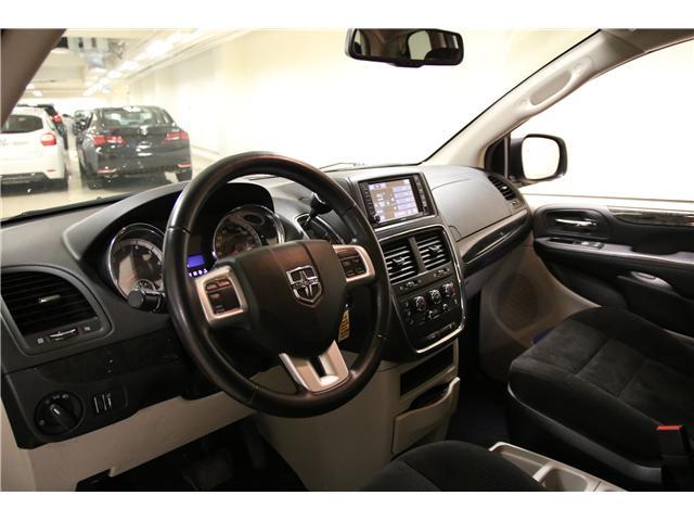 2014 Dodge Grand Caravan SE/SXT (Stk: V181394A) in Toronto - Image 11 of 29