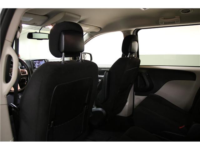 2014 Dodge Grand Caravan SE/SXT (Stk: V181394A) in Toronto - Image 22 of 29