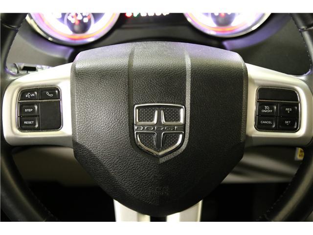 2014 Dodge Grand Caravan SE/SXT (Stk: V181394A) in Toronto - Image 13 of 29