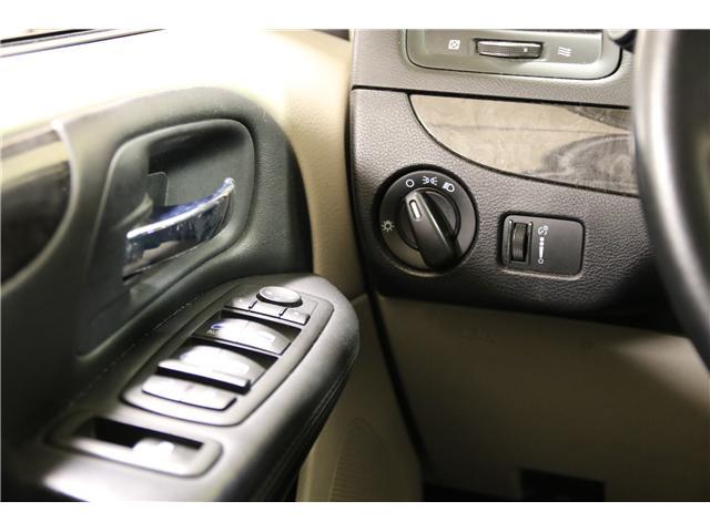 2014 Dodge Grand Caravan SE/SXT (Stk: V181394A) in Toronto - Image 15 of 29