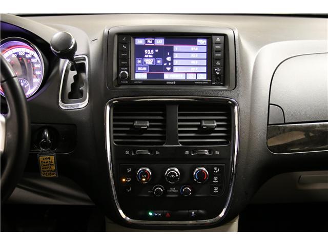 2014 Dodge Grand Caravan SE/SXT (Stk: V181394A) in Toronto - Image 16 of 29