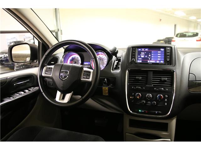 2014 Dodge Grand Caravan SE/SXT (Stk: V181394A) in Toronto - Image 21 of 29