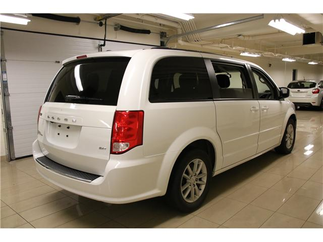 2014 Dodge Grand Caravan SE/SXT (Stk: V181394A) in Toronto - Image 5 of 29