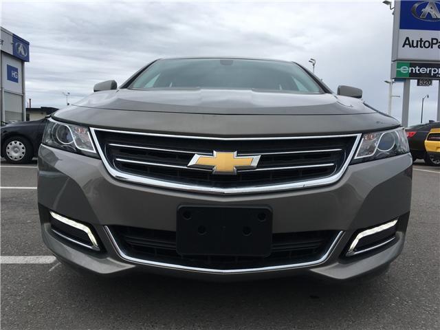 2018 Chevrolet Impala 1LT (Stk: 18-44991) in Brampton - Image 2 of 25