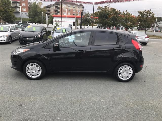 2014 Ford Fiesta SE (Stk: U78867) in Lower Sackville - Image 2 of 14