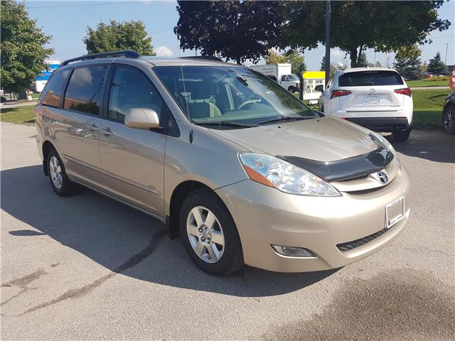 2010 Toyota Sienna LE 7 Passenger (Stk: A01562) in Guelph - Image 1 of 29