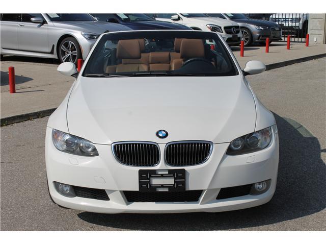 2009 BMW 328i  (Stk: 16506) in Toronto - Image 2 of 23