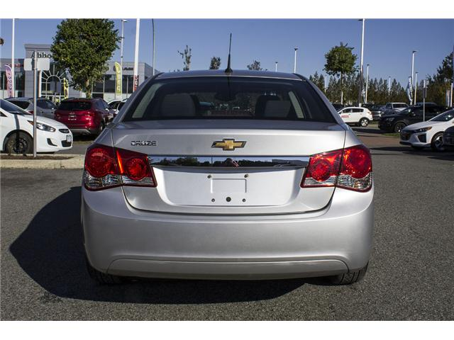 2012 Chevrolet Cruze LS (Stk: JT814176A) in Abbotsford - Image 8 of 21