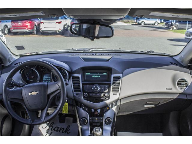 2012 Chevrolet Cruze LS (Stk: JT814176A) in Abbotsford - Image 15 of 21