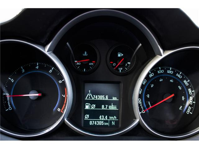 2012 Chevrolet Cruze LS (Stk: JT814176A) in Abbotsford - Image 21 of 21