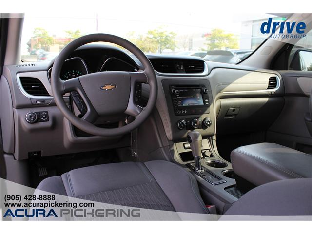 2015 Chevrolet Traverse LS (Stk: AT160A) in Pickering - Image 2 of 25