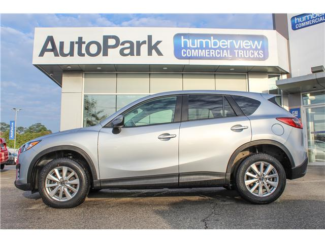 2016 Mazda CX-5 GX (Stk: 16-800847) in Mississauga - Image 2 of 23