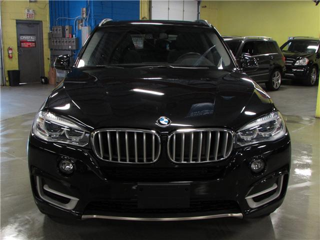 2015 BMW X5 xDrive35i (Stk: S1041) in North York - Image 3 of 23