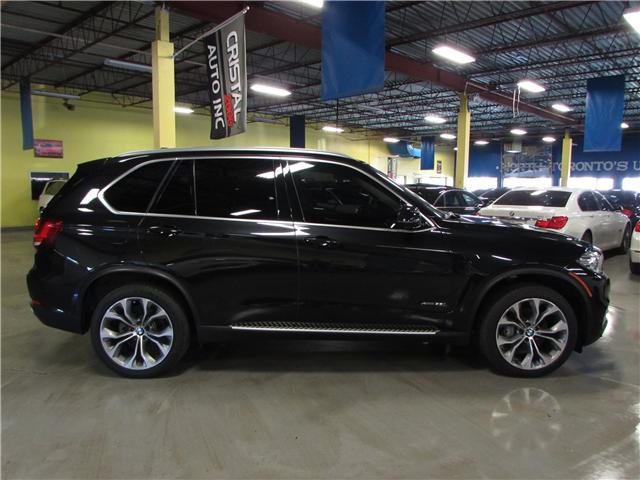 2015 BMW X5 xDrive35i (Stk: S1041) in North York - Image 8 of 23