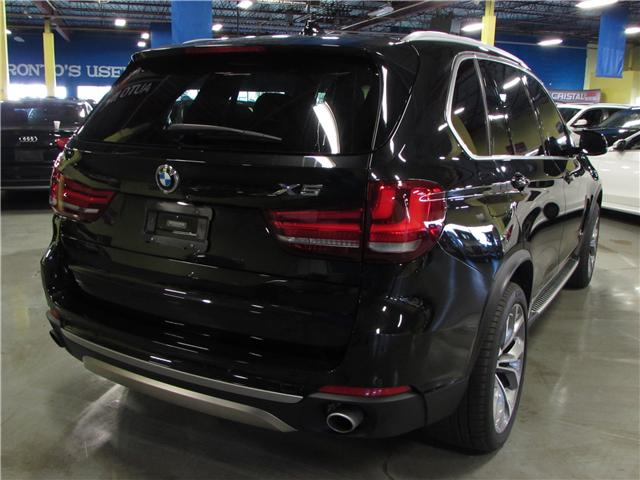 2015 BMW X5 xDrive35i (Stk: S1041) in North York - Image 9 of 23