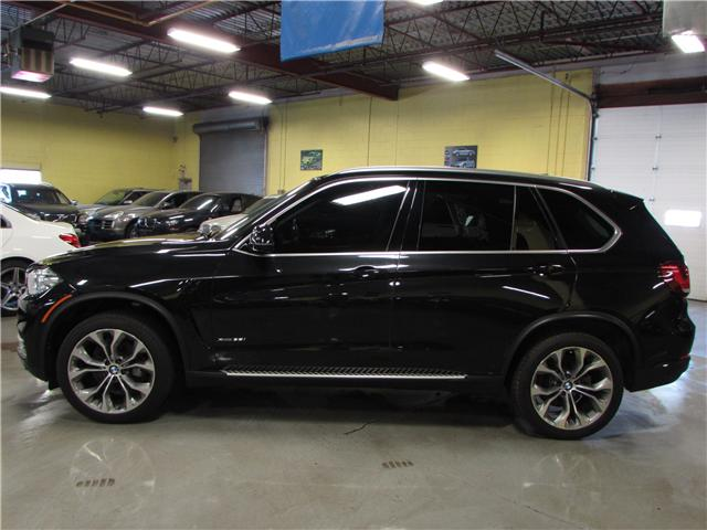 2015 BMW X5 xDrive35i (Stk: S1041) in North York - Image 12 of 23