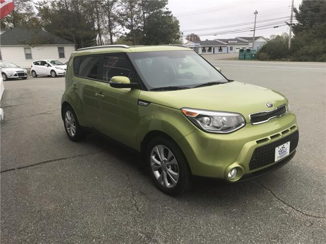 2016 Kia Soul EX+ ECO (Stk: A1011) in Liverpool - Image 3 of 20