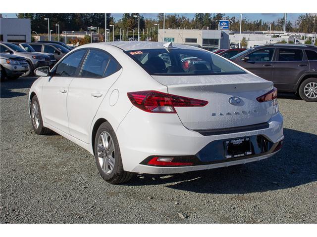 2019 Hyundai Elantra Preferred (Stk: KE756148) in Abbotsford - Image 4 of 27