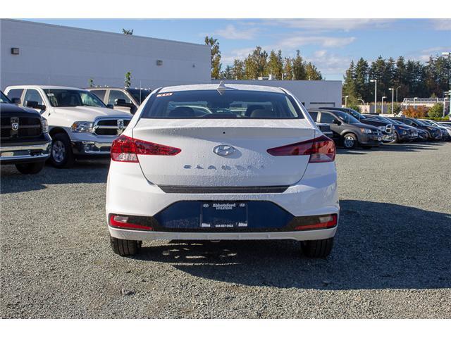 2019 Hyundai Elantra Preferred (Stk: KE756148) in Abbotsford - Image 5 of 27