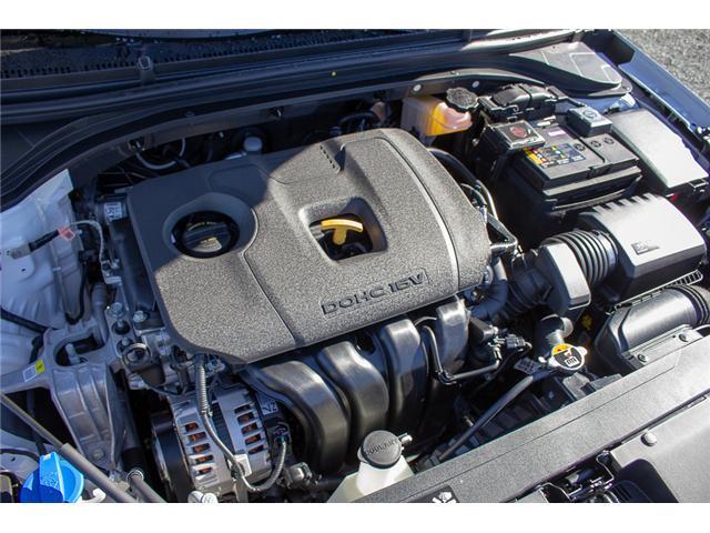 2019 Hyundai Elantra Preferred (Stk: KE756148) in Abbotsford - Image 8 of 27