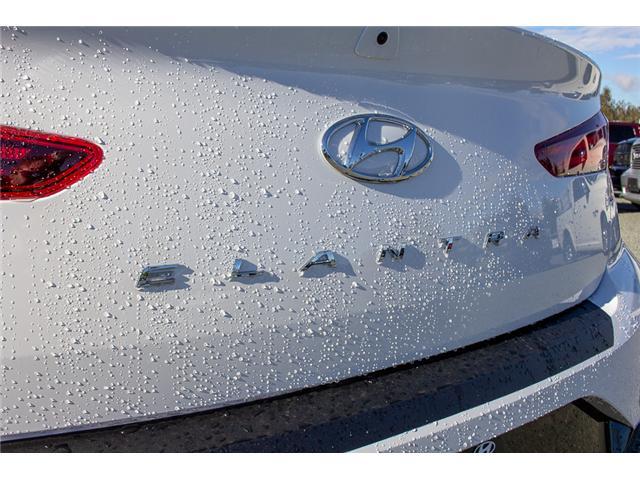 2019 Hyundai Elantra Preferred (Stk: KE756148) in Abbotsford - Image 9 of 27
