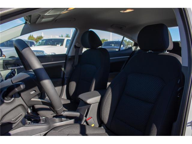 2019 Hyundai Elantra Preferred (Stk: KE756148) in Abbotsford - Image 10 of 27