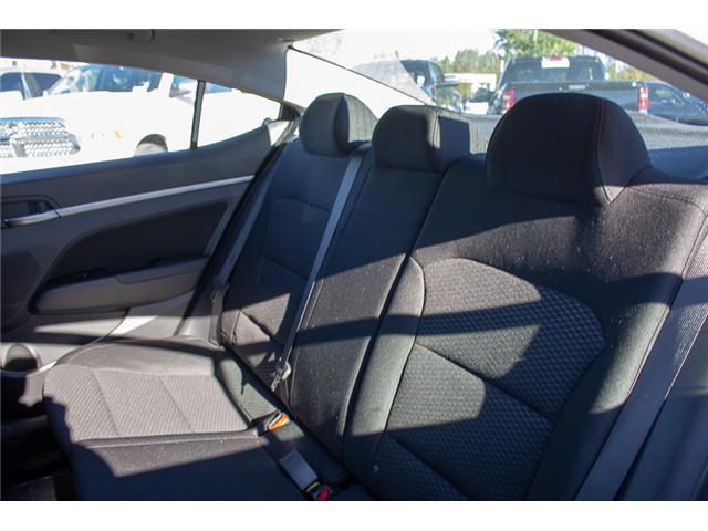 2019 Hyundai Elantra Preferred (Stk: KE756148) in Abbotsford - Image 12 of 27
