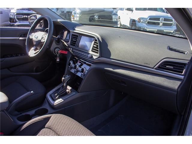 2019 Hyundai Elantra Preferred (Stk: KE756148) in Abbotsford - Image 16 of 27