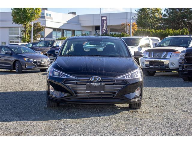 2019 Hyundai Elantra Preferred (Stk: KE767230) in Abbotsford - Image 2 of 25